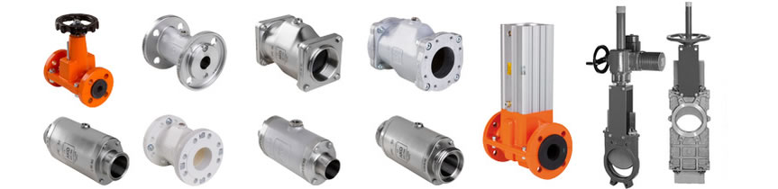 Economical Valve and Flow Control Solutions